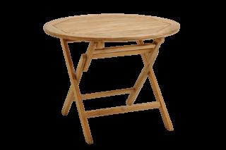 Turin pöytä D100cm
