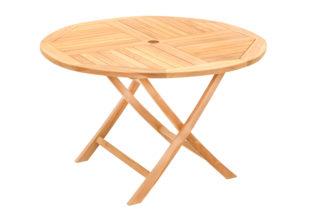 Helen tiikkipöytä