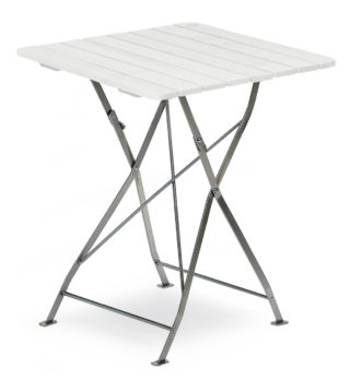 Krögaren pöytä valkoinen